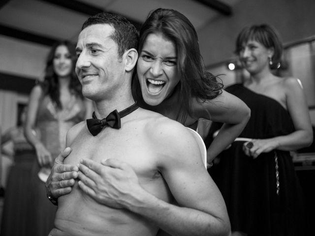 La boda de Roberto y Sonia en Abegondo, A Coruña 123