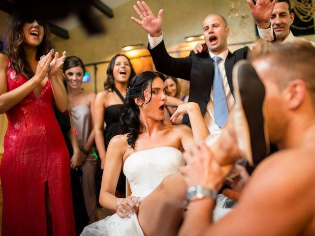 La boda de Roberto y Sonia en Abegondo, A Coruña 127