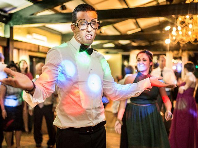 La boda de Roberto y Sonia en Abegondo, A Coruña 130