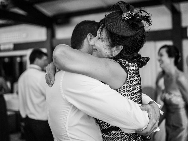 La boda de Roberto y Sonia en Abegondo, A Coruña 135