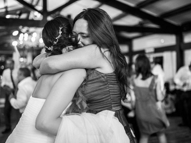 La boda de Roberto y Sonia en Abegondo, A Coruña 137