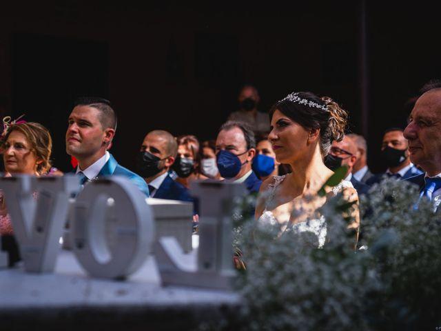 La boda de Jesús y Beatriz en Chiclana De La Frontera, Cádiz 7