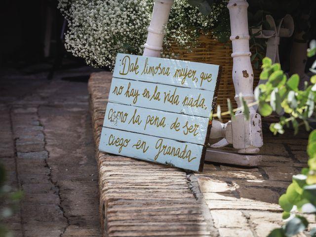 La boda de Jesús y Beatriz en Chiclana De La Frontera, Cádiz 34