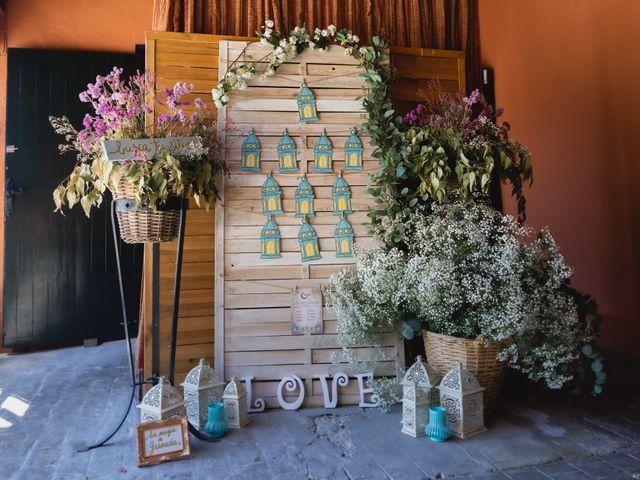 La boda de Jesús y Beatriz en Chiclana De La Frontera, Cádiz 35