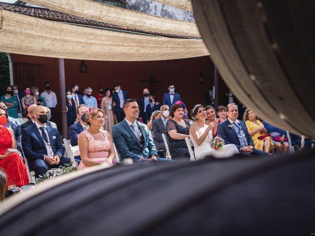 La boda de Jesús y Beatriz en Chiclana De La Frontera, Cádiz 6