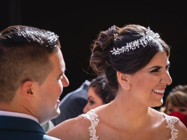 La boda de Jesús y Beatriz en Chiclana De La Frontera, Cádiz 8