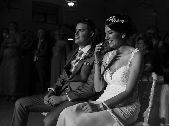 La boda de Jesús y Beatriz en Chiclana De La Frontera, Cádiz 14
