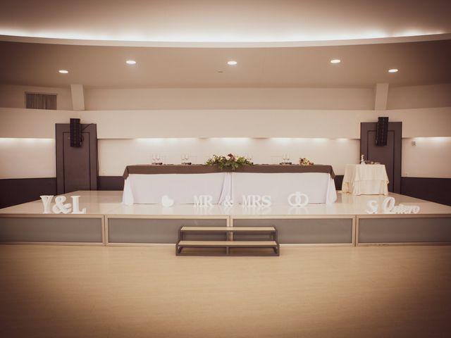 La boda de Lourdes y Yassin en Alhaurin De La Torre, Málaga 37