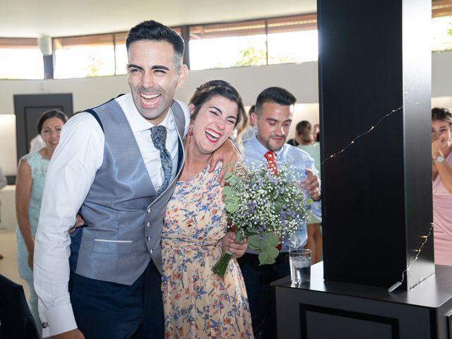 La boda de Lourdes y Yassin en Alhaurin De La Torre, Málaga 56