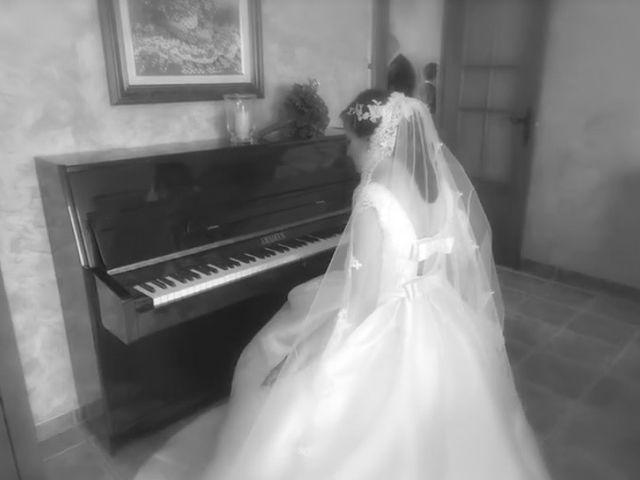 La boda de David y Tamara en Granada, Granada 9