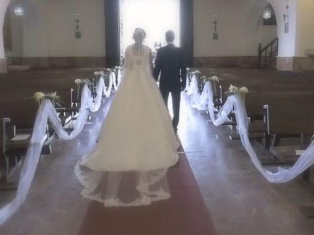 La boda de David y Tamara en Granada, Granada 13