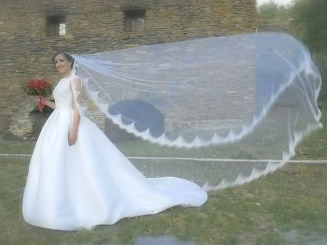 La boda de David y Tamara en Granada, Granada 17