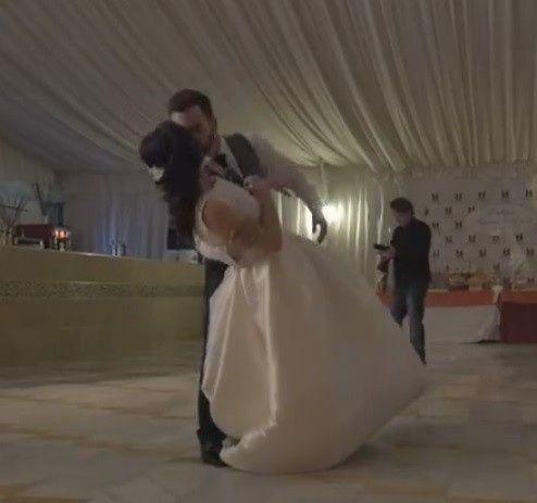 La boda de David y Tamara en Granada, Granada 21