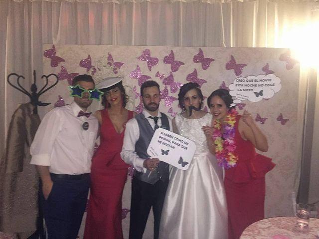 La boda de David y Tamara en Granada, Granada 23
