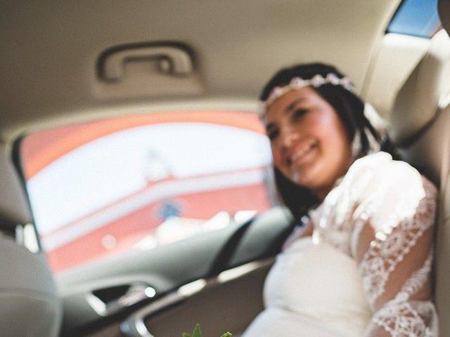 La boda de José y Jenifer en Villaverde Del Rio, Sevilla 7