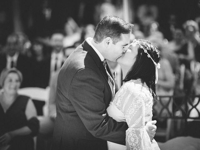 La boda de José y Jenifer en Villaverde Del Rio, Sevilla 18
