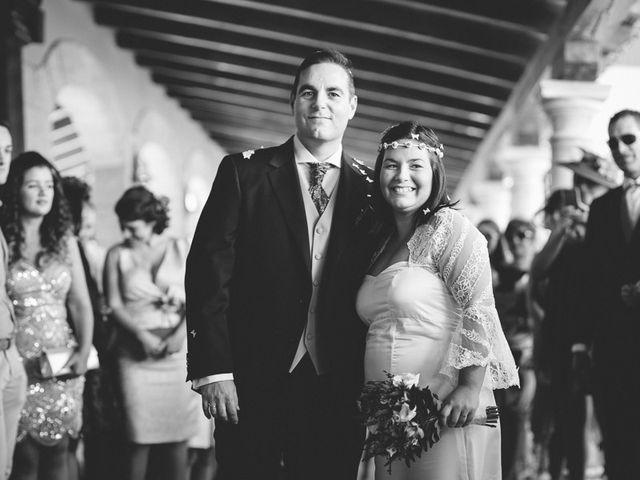 La boda de José y Jenifer en Villaverde Del Rio, Sevilla 21