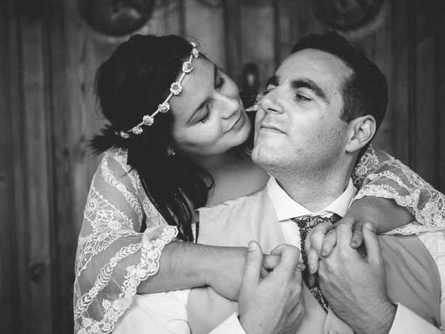 La boda de José y Jenifer en Villaverde Del Rio, Sevilla 37