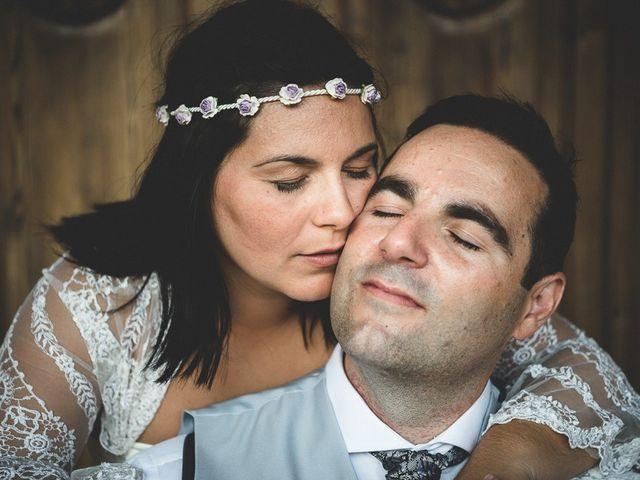 La boda de José y Jenifer en Villaverde Del Rio, Sevilla 38