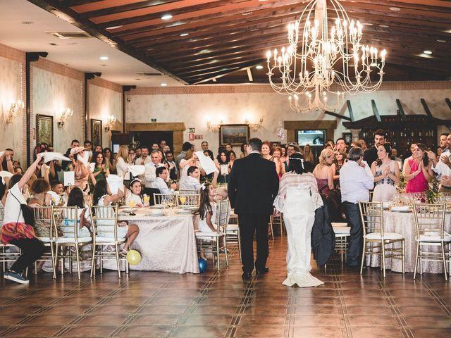 La boda de José y Jenifer en Villaverde Del Rio, Sevilla 47