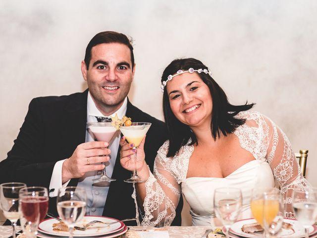 La boda de José y Jenifer en Villaverde Del Rio, Sevilla 50