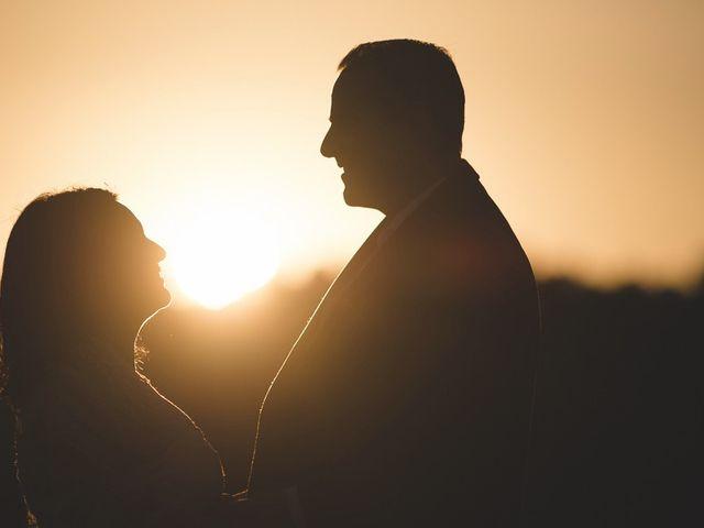 La boda de José y Jenifer en Villaverde Del Rio, Sevilla 2