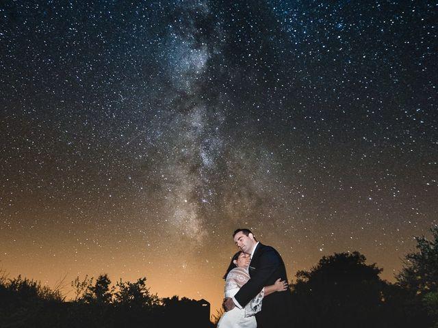 La boda de Jenifer y José