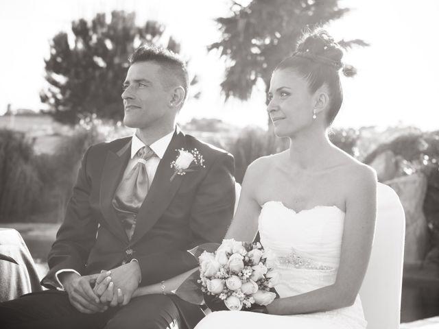 La boda de Ruben y Sandra en Masquefa, Barcelona 11
