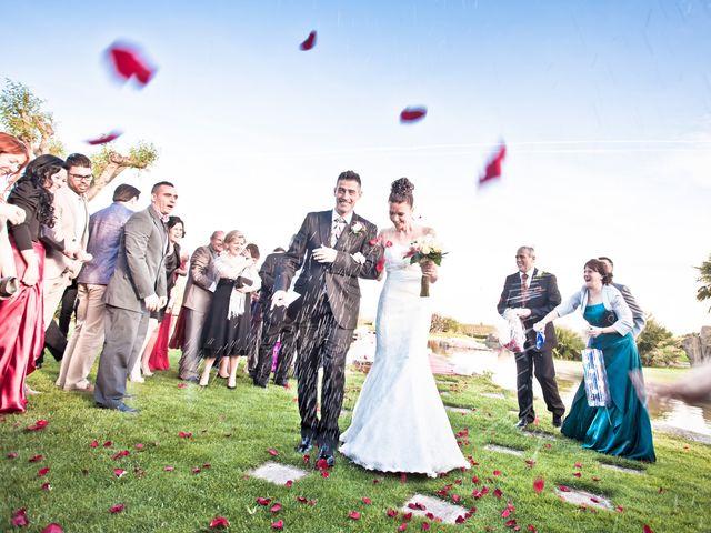 La boda de Ruben y Sandra en Masquefa, Barcelona 13