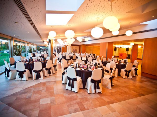 La boda de Ruben y Sandra en Masquefa, Barcelona 14