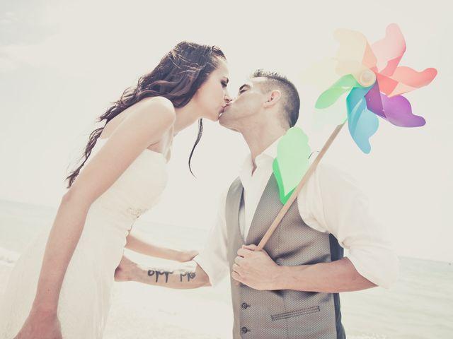 La boda de Ruben y Sandra en Masquefa, Barcelona 17