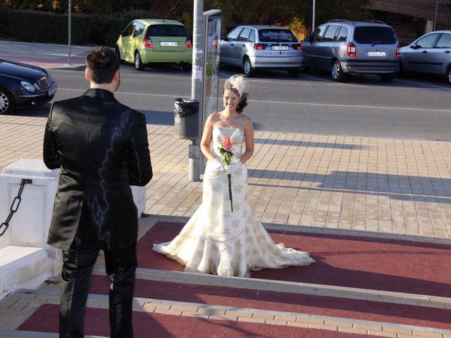 La boda de Víctor y Mª Jesús en Pinto, Madrid 29