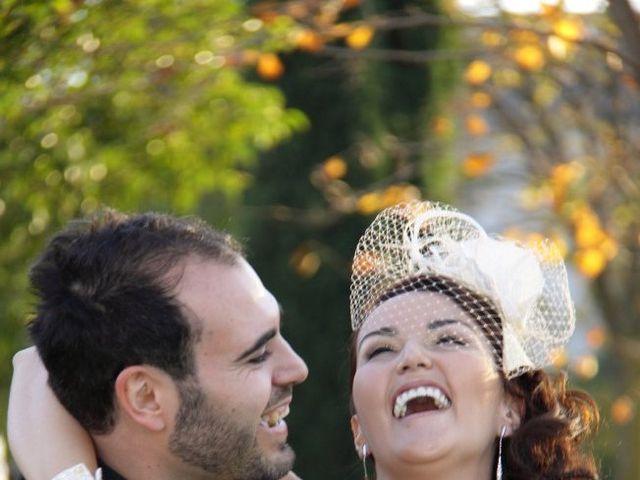 La boda de Víctor y Mª Jesús en Pinto, Madrid 40