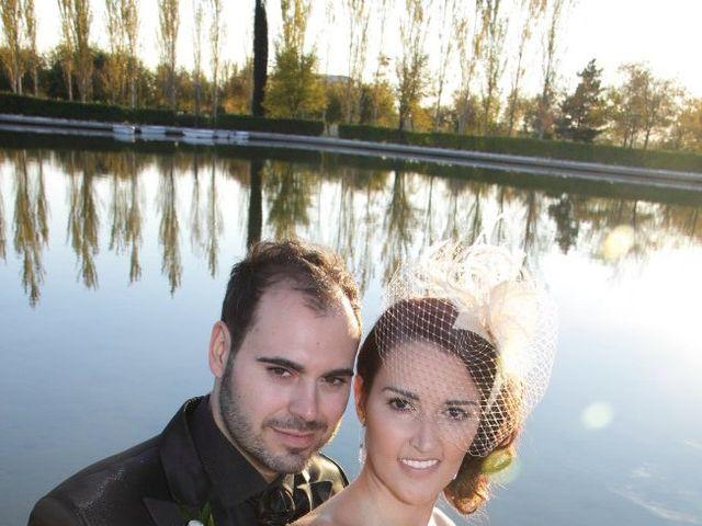 La boda de Víctor y Mª Jesús en Pinto, Madrid 44