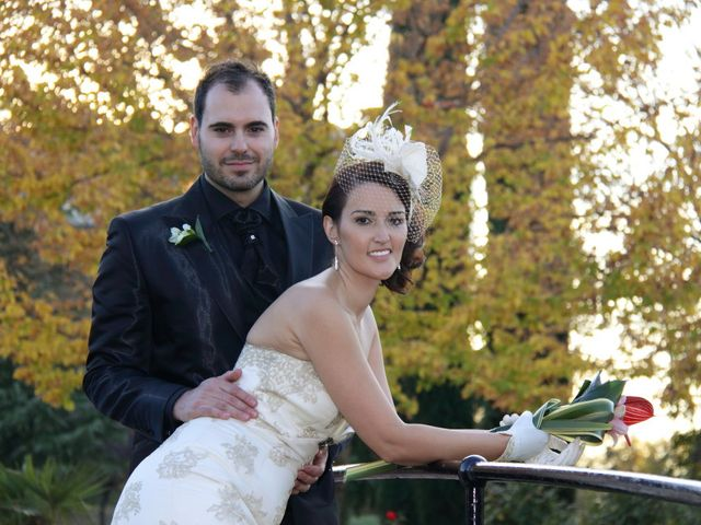 La boda de Víctor y Mª Jesús en Pinto, Madrid 50