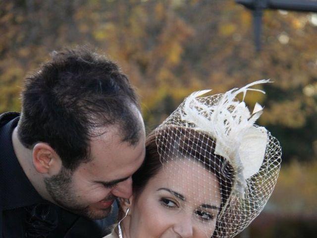 La boda de Víctor y Mª Jesús en Pinto, Madrid 51
