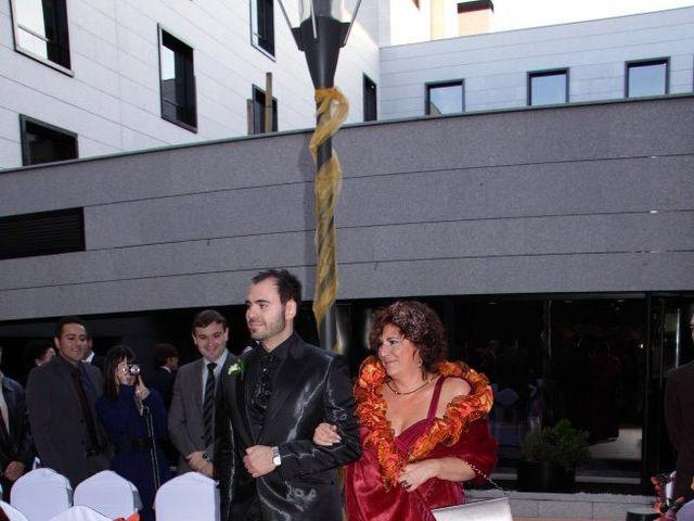 La boda de Víctor y Mª Jesús en Pinto, Madrid 55