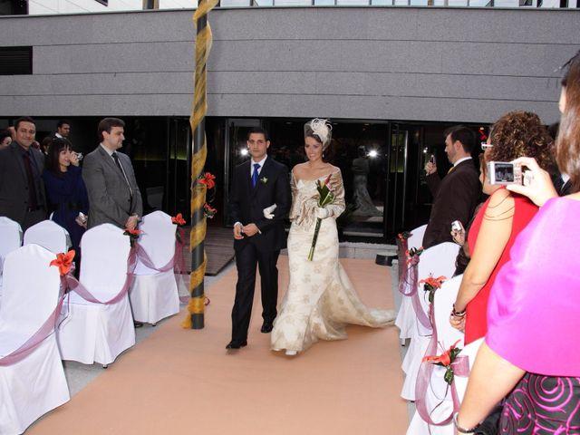 La boda de Víctor y Mª Jesús en Pinto, Madrid 56