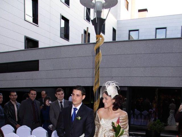 La boda de Víctor y Mª Jesús en Pinto, Madrid 57