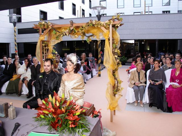 La boda de Víctor y Mª Jesús en Pinto, Madrid 58
