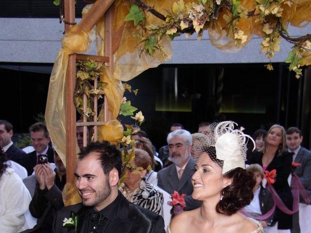 La boda de Víctor y Mª Jesús en Pinto, Madrid 59