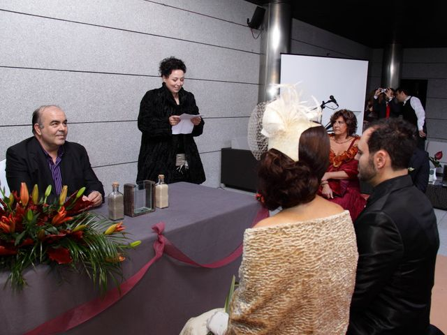 La boda de Víctor y Mª Jesús en Pinto, Madrid 60