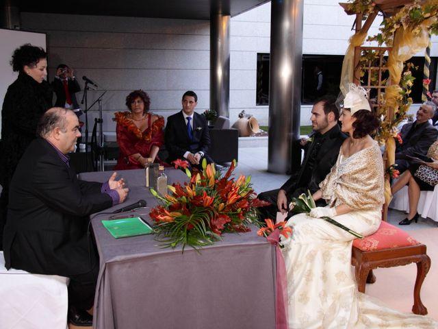La boda de Víctor y Mª Jesús en Pinto, Madrid 61