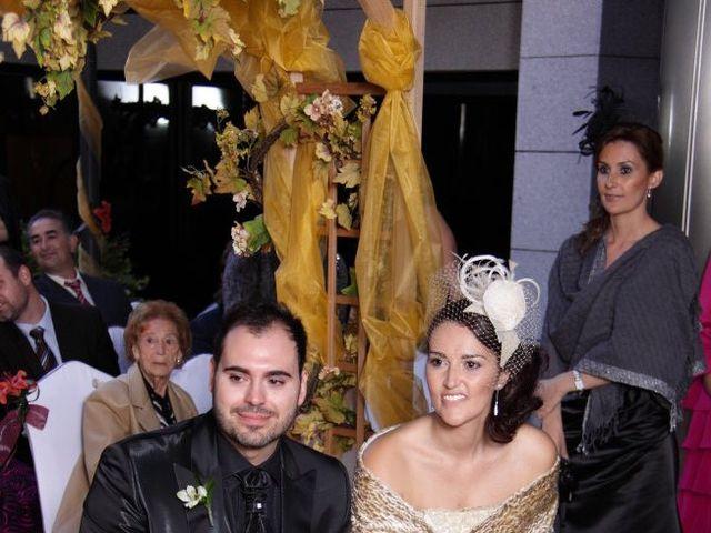 La boda de Víctor y Mª Jesús en Pinto, Madrid 64
