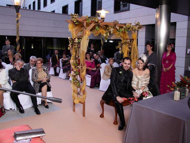 La boda de Víctor y Mª Jesús en Pinto, Madrid 65