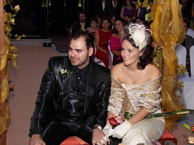 La boda de Víctor y Mª Jesús en Pinto, Madrid 66