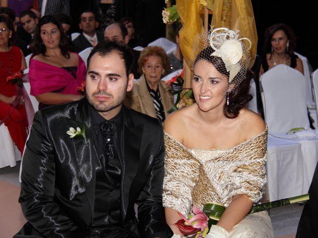 La boda de Víctor y Mª Jesús en Pinto, Madrid 70