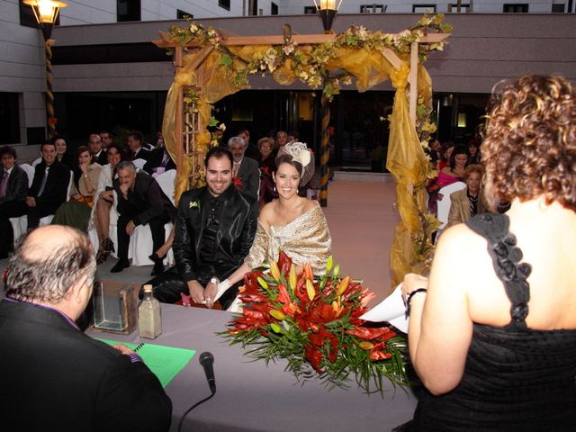 La boda de Víctor y Mª Jesús en Pinto, Madrid 71