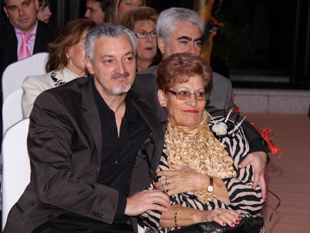 La boda de Víctor y Mª Jesús en Pinto, Madrid 72