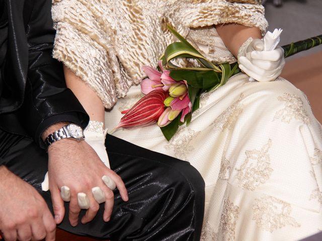 La boda de Víctor y Mª Jesús en Pinto, Madrid 73